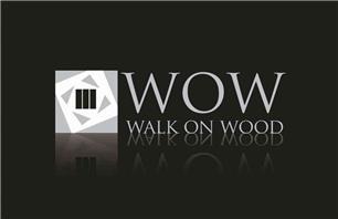 Walk On Wood