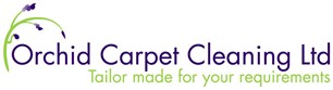 Orchid Carpet Cleaning Ltd