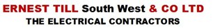 Ernest Till South West & Co Ltd