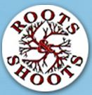 Roots and Shoots - Shaun Petty