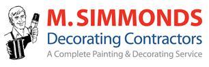 M Simmonds Decorating Contractors Ltd