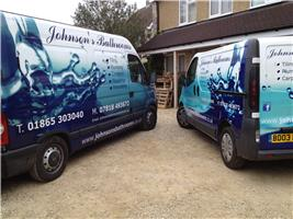 Johnsons Bathrooms Limited