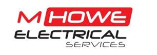 M Howe Electrical Services Ltd