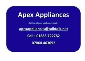 Apex Appliances