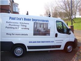 Paul Lea's Home Improvements