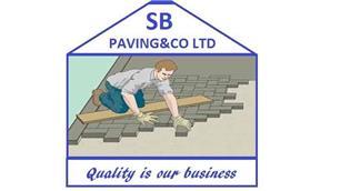 SB Paving and Co Ltd