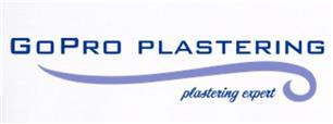 Go Pro Plastering