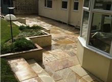 Verwood Patio