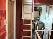 fakro ladder
