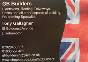 GB Builders 77 Ltd