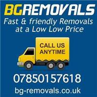 BG Removals & Storage Ltd