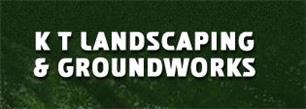 K.T Landscaping & Groundworks