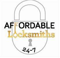 Affordable Locksmiths 24-7