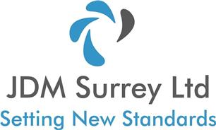 JDM Surrey Ltd