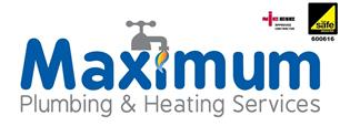 Maximum Plumbing and Heating Services