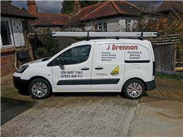 J Brennan Plumbing & Heating Engineer