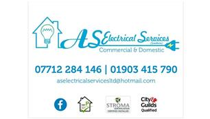 AS Electrical Services (Southern) Ltd