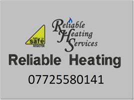 Reliable Heating Services Ltd