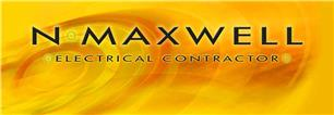 N Maxwell Electrical Contractor