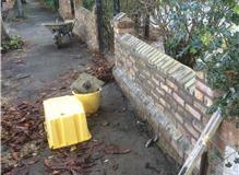 Beddington Brickwork