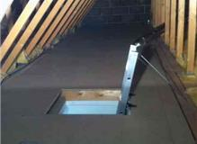 Loft Boarding and loft ladder fitted by Inta Lofts