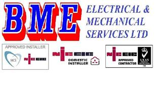 BME Electrical & Mechanical Services Ltd