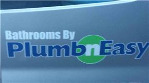 Kitchens And Bathrooms By Plumb N Easy