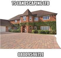 TS Landscaping