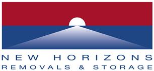 New Horizons Removals & Storage Ltd