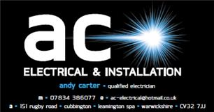 AC-Electrical & Installation