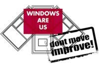 Windows Are Us ( Stratford ) Ltd