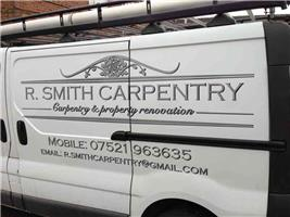 R Smith Carpentry & Kitchens