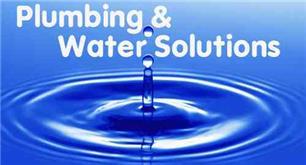 Plumbing & Water Solutions