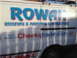 Rowan Roofing
