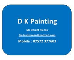 D K Painting