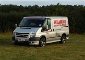 Williams Construction & Carpentry