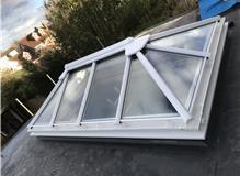 Lantern roof marlow