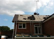 J.W Roofing Services UPVC, Worthing, West Sussex