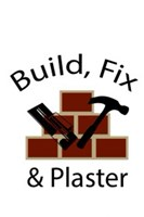 Build Fix and Plaster