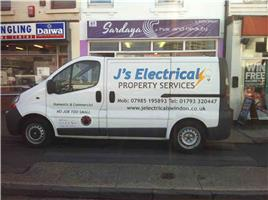J's Electrical (Swindon) Ltd