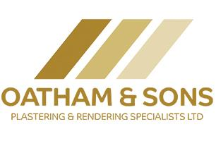 Oatham & Sons Plastering & Rendering Specialists Limited