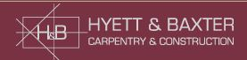 Hyett & Baxter Ltd