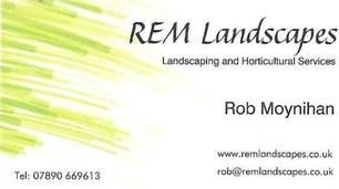 R.E.M Landscapes Ltd