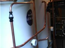 West Forest Plumbing