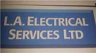 LA Electrical Services Southern Ltd
