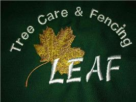 LEAF FENCING & TREE CARE