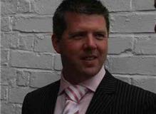 Paul Preston.