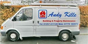 Andy Kille Building And Property Maintenance