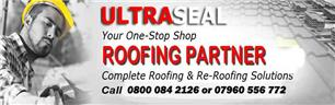Ultra Seal Building Ltd