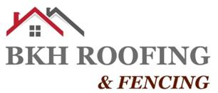 B K H Roofing & Fencing